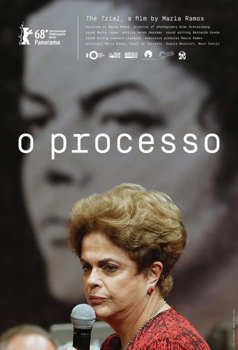 o-processo